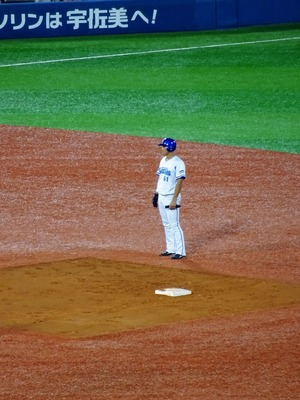 適時2塁打