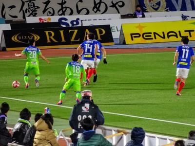 鈴木の走り