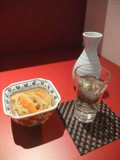 雨後の月純米酒無濾過生原酒