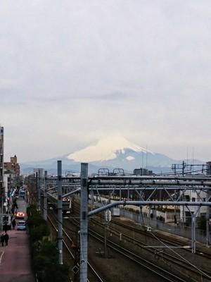 富士山200127