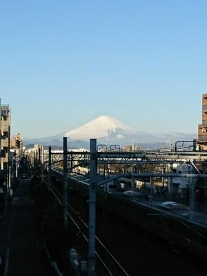 富士山200130