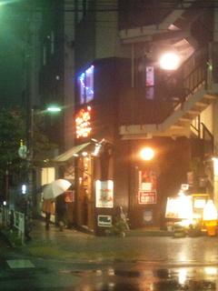 外観(アジアンダイニング&Bar Sathi)