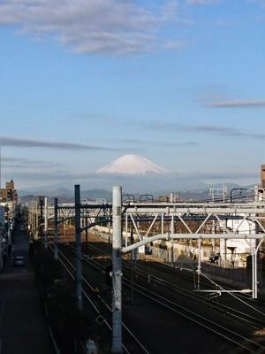 富士山200219