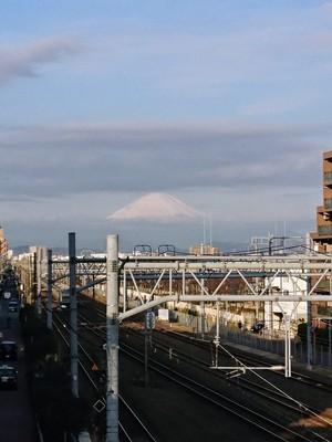 富士山200220