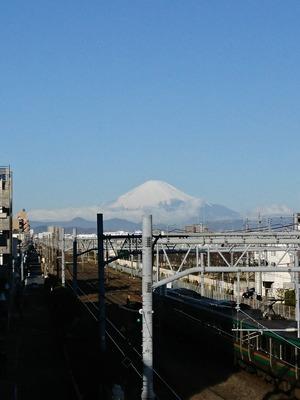 富士山200311