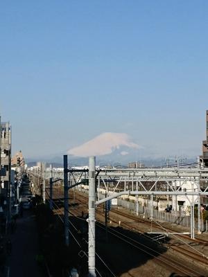 富士山200316