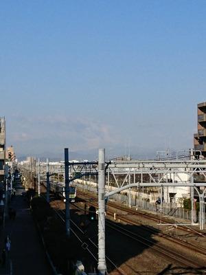 富士山200318