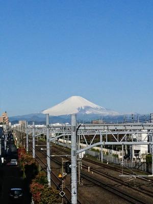富士山200414
