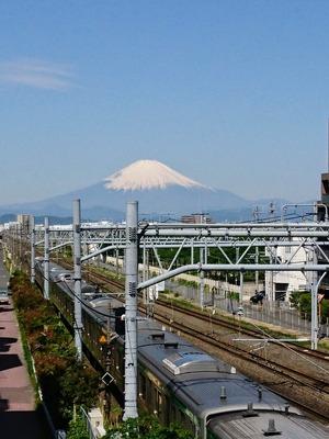 富士山200508