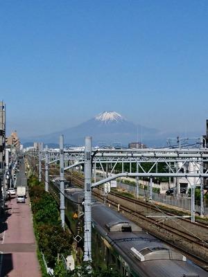 富士山200610