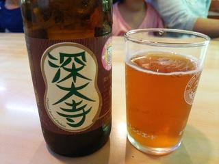 深大寺ビール