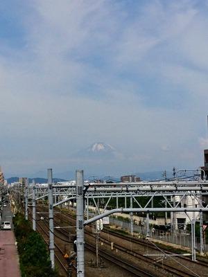 富士山200617