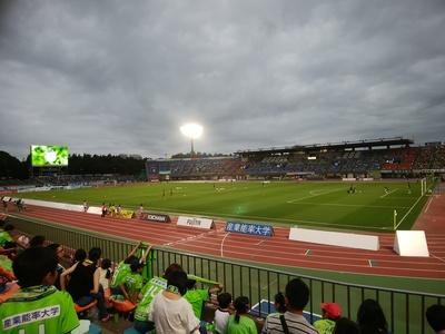湘南vs徳島