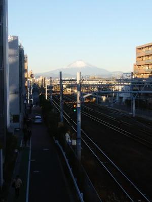 富士山1214