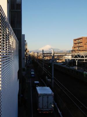 富士山180206