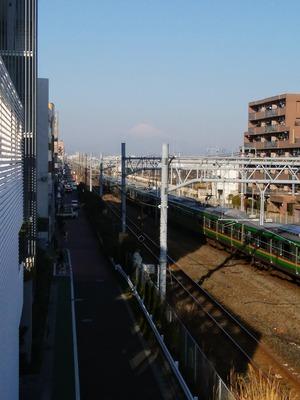 富士山180314