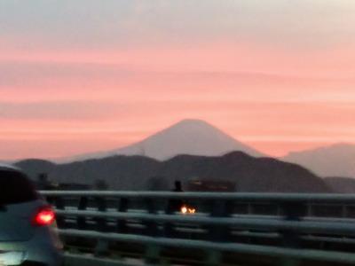 富士山180503