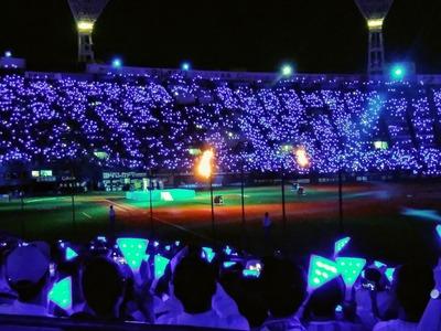 BLUE☆LIGHT Celebration