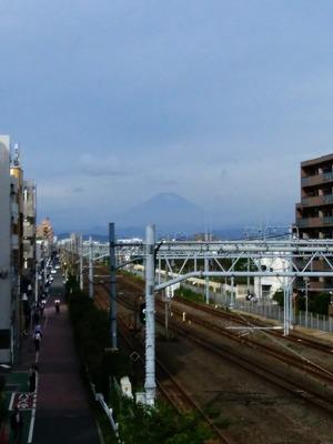 富士山300912