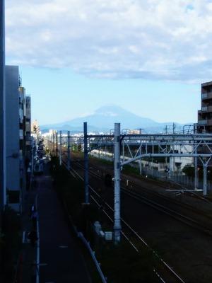 富士山300928