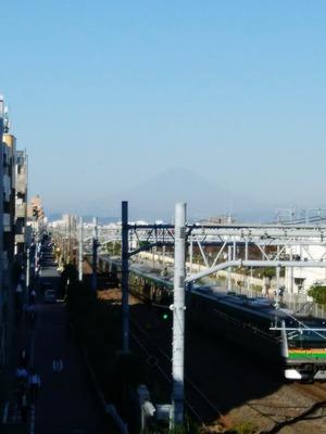 富士山301002