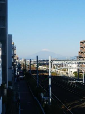 富士山301030