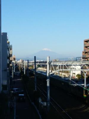 富士山301102