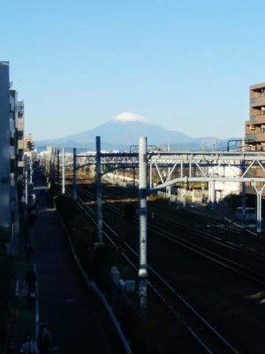 富士山301115