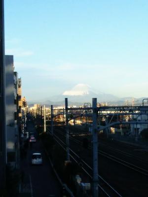 富士山190111