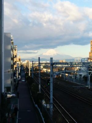 富士山190121