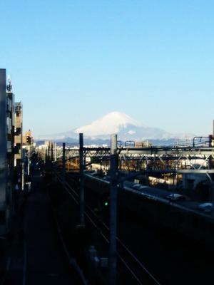 富士山190201