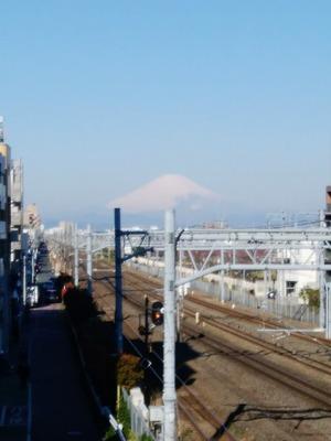 富士山190402