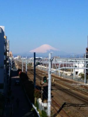 富士山190403