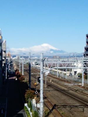富士山190411