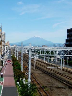 富士山190617