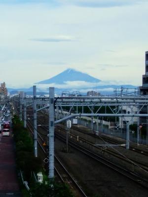 富士山190628