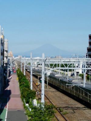 富士山190805