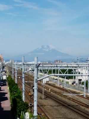 富士山190806