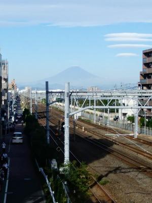 富士山190924