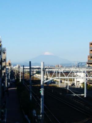 富士山191105