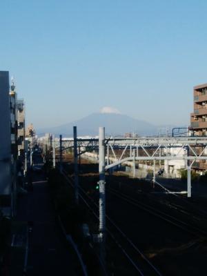 富士山191106