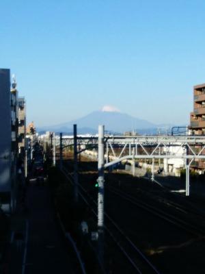 富士山191108