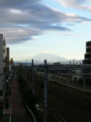富士山191120