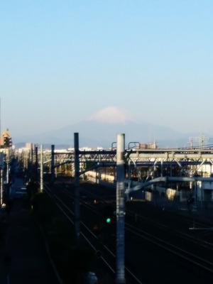 富士山191212