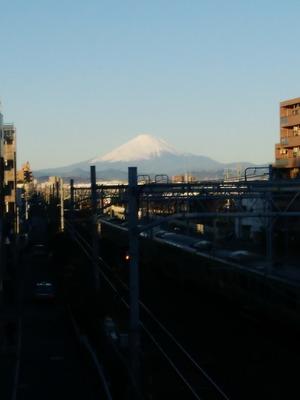 富士山200109