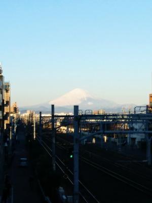 富士山200120