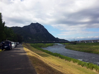 狩野川記念公園